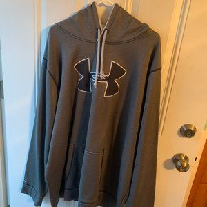 Men's Under Armour Hoodie Size 4X BNWT